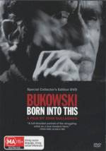 Bukowski - Born Into This : Special Collector's Edition - John Dullaghan