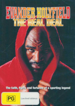 Evander Holyfield : The Real Deal