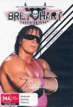 WWE The Bret Hart Story