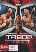 Taboo Tuesday 2005 : RAW
