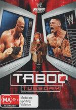 Taboo Tuesday 2005 : RAW