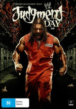 WWE Judgment Day 2008 : WWE - Randy Orton
