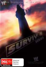 Survivor Series 2005: The Beginning of the End : WWE - Theodore Long