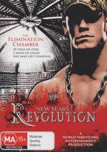 New Years Revolution 2006 : WWE