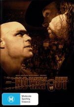 No Way Out : WWE - Booker T