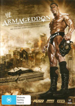 WWE- Armageddon 2007 : Armageddon 2007 - Batista
