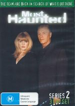Most Haunted : Series 2 - Yvette Fielding
