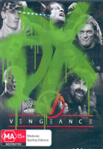 Vengeance 2006 : WWE - Johnny Nitro
