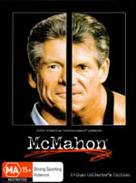 McMahon : WWE - Vincent Kennedy McMahon
