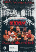 WWE : ECW - December to Dismember - Bobby Lashley
