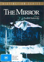 The Mirror - Filipp Yankovsky