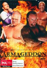 Armageddon 2006 : WWE - John Cena