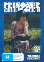 Prisoner Cell Block H : Volume 6 - Episodes 81 - 96 - John Proper