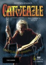 Catweazle : The Complete Series