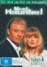 Most Haunted : Series 4 - Yvette Fielding