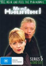 Most Haunted  : Series 5