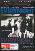 Everynight Everynight : Special Edition : Based on a True Story - David Field