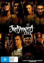 WWE Judgment Day 2007 - Carlito