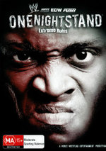 One Night Stand : Extreme Rules 2007 : WWE - CM Punk
