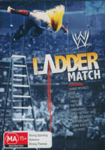 WWE - The Ladder Match