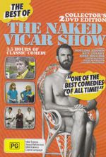 The Naked Vicar Show - Ross Higgins