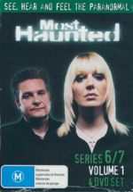 Most Haunted  : Series 6/7 : Volume 1