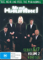 Most Haunted : Series 6/7 : Volume 2