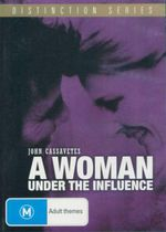 A Woman Under the Influence : Distinction Series - Peter Falk