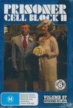 Prisoner Cell Block H : Volume 37 - Episodes 601 - 624