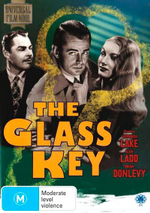 The Glass Key - Margaret Hayes