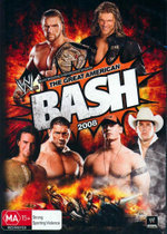 The Great American Bash 2008 : WWE - JBL