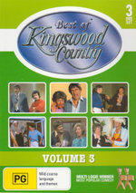 The Best of Kingswood Country : Volume 3 - Colin McEwan