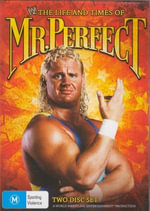 WWE The Life and Times of Mr. Perfect - Curt Henning