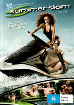 WWE : Summerslam 2008 - Great Khali