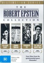The Robert Epstein Collection : Distinction Series : 2 Disc Set - Robert Epstein