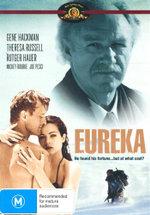 Eureka - Gene Hackman