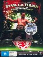 Viva La Raza : The Legacy of Eddie Guerrero
