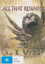 All That Remains : Live