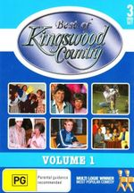 Best of Kingswood Country, The (3 Disc Box Set)