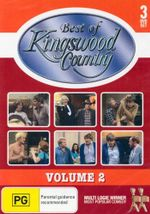 Best of Kingswood Country, The - Volume 2 (3 Disc Set)