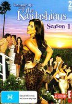 Keeping Up With the Kardashians : Season 1 - Kourney Kardashian