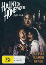 Haunted Honeymoon : A Comedy Chiller - Gene Wilder