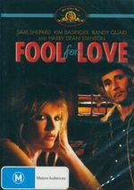 Fool For Love - Sam Shepard