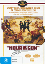 Hour of the Gun - Lonn Y Chapman