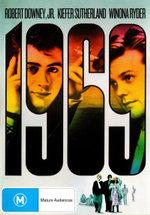 1969 - Kieffer Sutherland