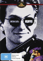 Kuffs - Christian Slater