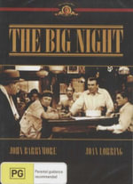 The Big Night - Dorothy Comingore