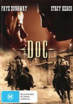 DOC - Faye Dunaway