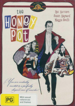 The Honey Pot - Capucine