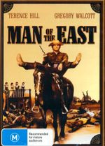 Man Of The East - Yanti Somer